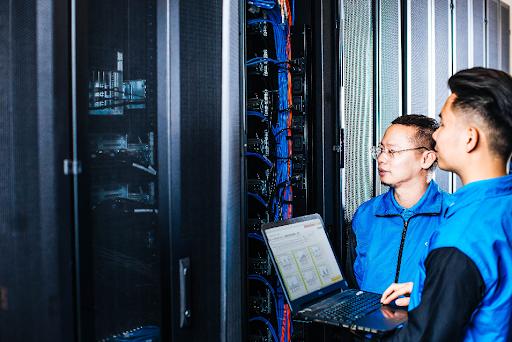 TOP 4 dịch vụ đám mây cần cho doanh nghiệp SME trong năm 2021